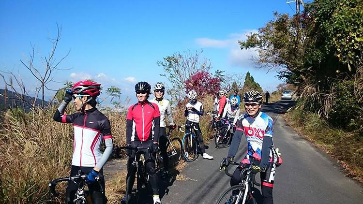 11月3日(火)祝日練習会の報告