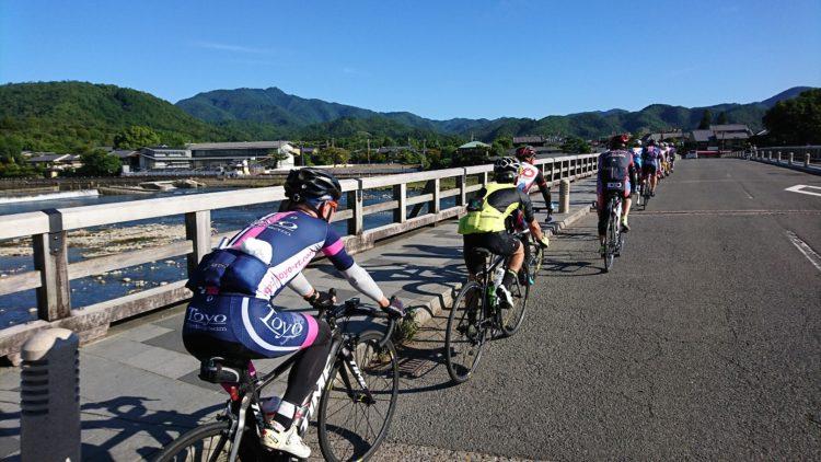 7月22日(日)練習報告 サイクリング班合同
