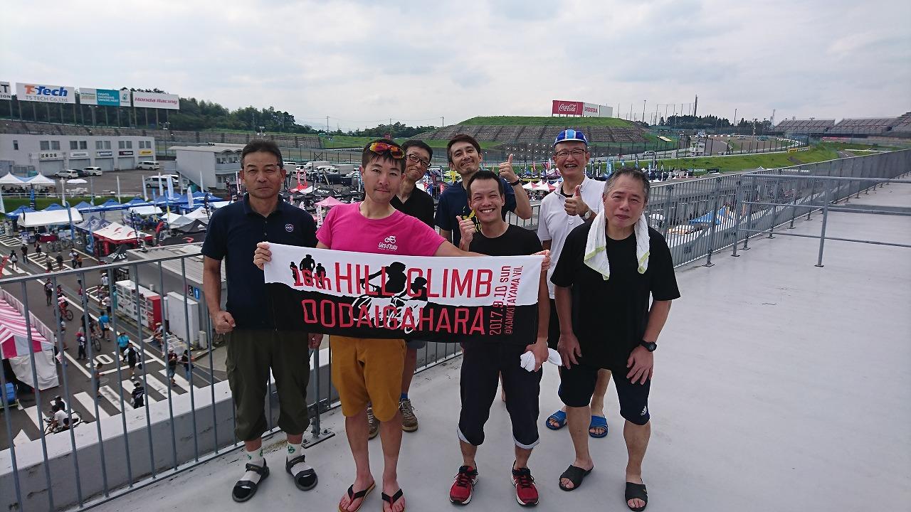 9月1日(日)シマノ鈴鹿ロードの参加報告